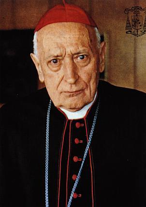 Kardinal Mindszenty