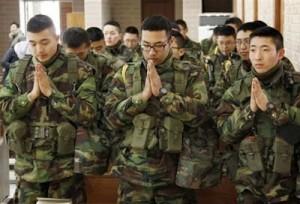Corea del Sur, catolicismo